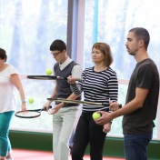 Детский турнир «World tennis day» 31