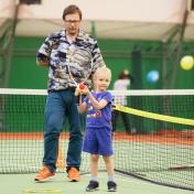 Детский турнир «World tennis day» 45