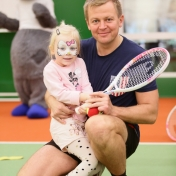 Детский турнир «World tennis day» 49