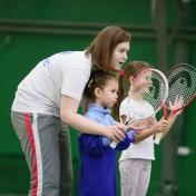 Детский турнир «World tennis day» 50
