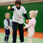 Детский турнир «World tennis day» 51