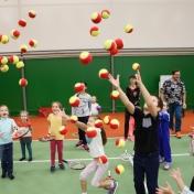 Детский турнир «World tennis day» 56