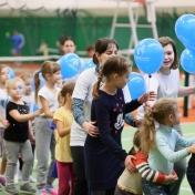 Детский турнир «World tennis day» 64