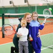 Детский турнир «World tennis day» 66